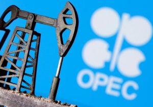 تنزل پیش بینی اوپک از تقاضای جهانی برای نفت