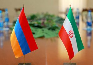 سفیر جدید ارمنستان در ایران تعیین شد