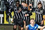 ژوپیلر لیگ بلژیک| پیروزی شارلوا با گلزنی قلیزاده