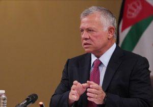 واکنش اردن به افشاگری اسناد پاندورا