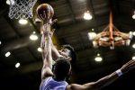 پیروزی تیم بسکتبال ذوبآهن با دبلدبلهای سریالی ارسلان